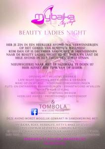 Ladies Night Flyer back jpeg