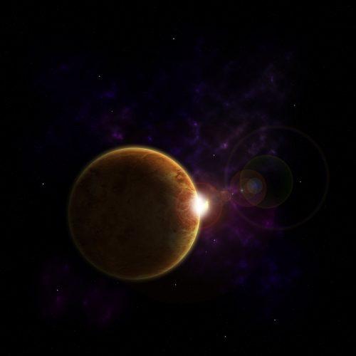 Venus 2001