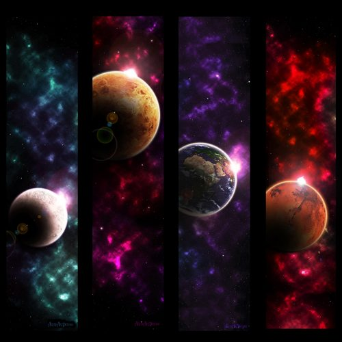 Our solarsystem