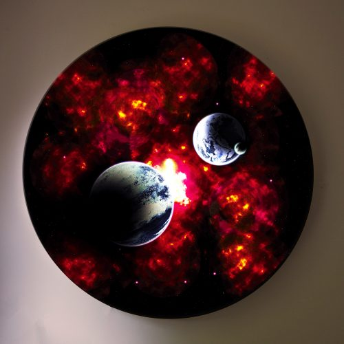 Planet - Feeling like