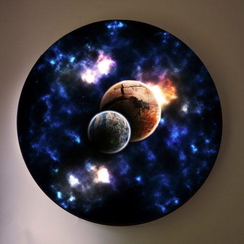 Planet safe secret